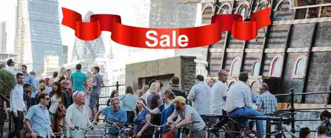 old town sale