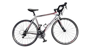 Carbon Frame Bike Rental