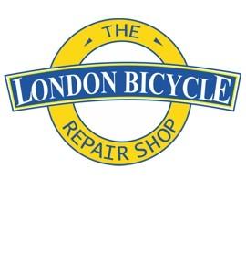 london bicycle repair shop